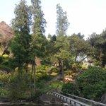 Photo de Ancient Quarry of Lotus Mountain