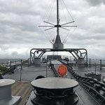 Foto de Battleship Missouri Memorial