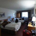 ภาพถ่ายของ Best Western Alpenglo Lodge