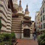 Foto de Iglesia parroquial de Sant Romà