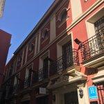 Foto van Hotel Murillo