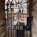 Gate Outside