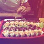 daikichi restaurante japonés