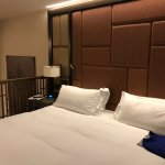 Zweitstöckige King Suite