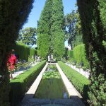 Photo of Generalife