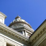Photo of Wyoming State Capitol
