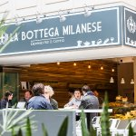 Milanese Cafe Culture as a lifestyle