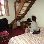 Photo de Hotel Le Mouton Blanc