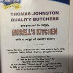 Birrells Kitchen