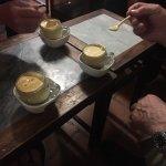 Giang Cafe resmi