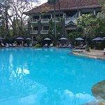 Hotel Kumala Pantai resmi