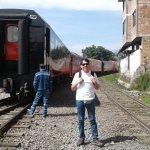 Photo of Tren Ecuador