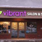 Vibrant Salon & Spa Fredericton Location