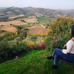 Il Borgo Sulla Collina B&B Foto