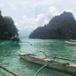 Photo de Kayangan Lake