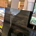 FLOC interior and serving counter