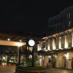Billede af Albert Court Village Hotel Lobby Lounge