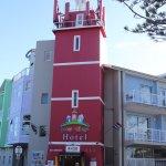 據點村莊飯店照片