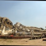 Fotografie: Temple of the Reclining Buddha (Wat Lokayasutharam)