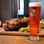 Potrefena Husa Na Verandach - Velvet beer
