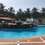 Foto de La-Palm Royal Beach Hotel