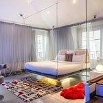 Photo of Kube Hotel