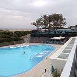 Foto van Santa Monica Suites Hotel
