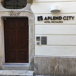 Photo of APLEND CITY Hotel Michalska