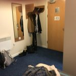 Photo de Travelodge Manchester Piccadilly Hotel