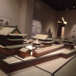 Mianyang  museum visit