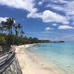 Photo de Sofitel Moorea Ia Ora Beach Resort