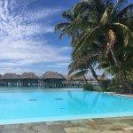 Photo of Sofitel Moorea Ia Ora Beach Resort
