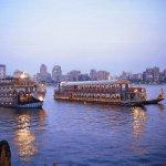 Photo de Boat-the pharaohs