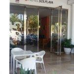 Foto de Hotel Sol Playa