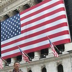 New York Stock Exchange Foto