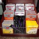 Tea Range For Breakfast