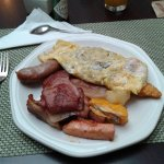 Breakfast Feast !!