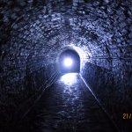 Vicroria Tunnel Tour