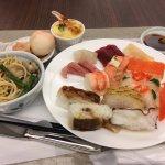 Foto de Hotel Hakodate Royal