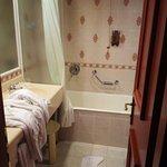 صورة فوتوغرافية لـ Starhotels Vespucci