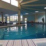 Photo de Hotel Savoia Thermae & SPA