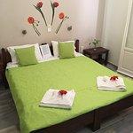Marisa Rooms resmi