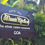 Mum's Kitchen, the ethnic Cuisine movement