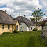 Wonderful Thatched Cottages