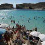 Le Blue Lagoon (Gozo)