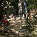 Photo of Neda Waterfalls
