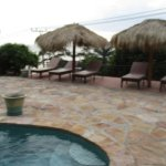 Photo prise par guythu-dudelta _24136_171013_The Beach House_Piscine,vue sur mer_Kep_CBG