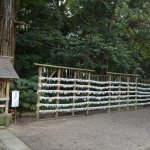 Ikisu Shrine Photo