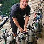 Foto de Bocas Dive Center