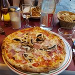 Photo de Pizza Oskian